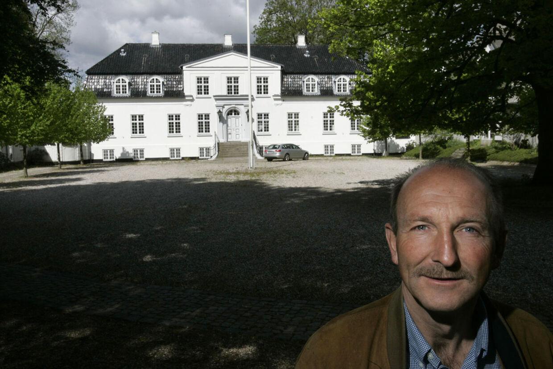 Danstruplund - købt af Ole Astrup Madsen.