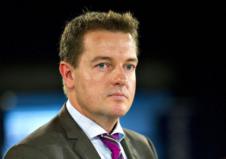 Venstres Jens Rohde mener, at Morten Messerschmidt opførsel på Eu-mødet var pinlig.