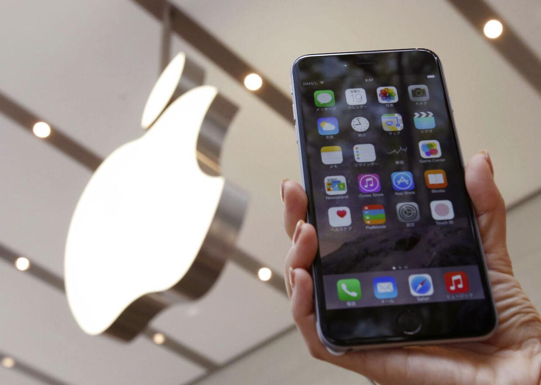 Apple har kåret årets bedste app til iPhone. Ser vinderen i artiklen herunder.