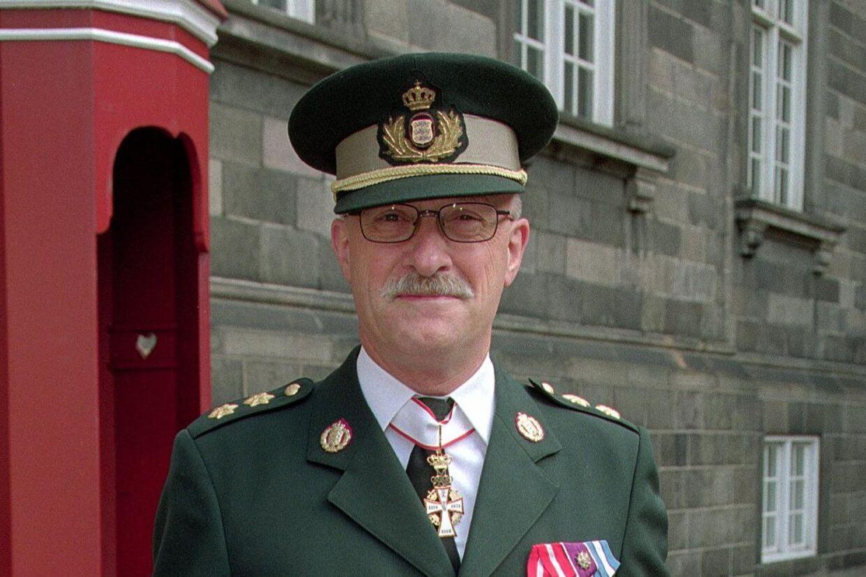 dansk efterretningstjeneste