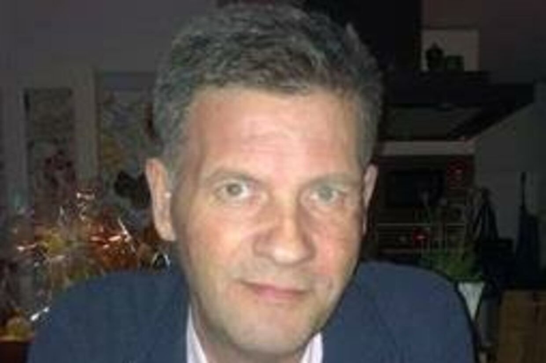 Københavvns Vestegns Politi efterlyser 51-årige Jens Jørgen Stolzenbach, som forsvandt fra hjemmet i Vallensbæk tirsdag formiddag. (Foto: Københavns Vestegns Politi)