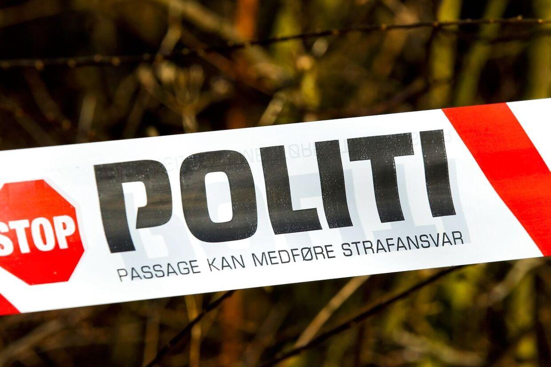 Københavns Politi undersøger, om to anmeldelser om knivstikkeri natten til søndag, kan have en sammenhæng.