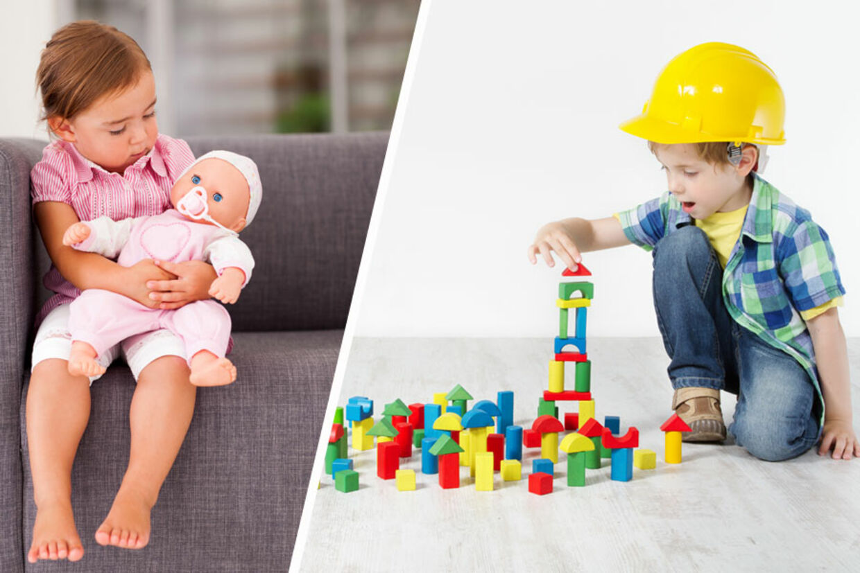 70cdf079392 Legetøjsgigant stopper salget af drenge- og pige-legetøj | BT Udland ...