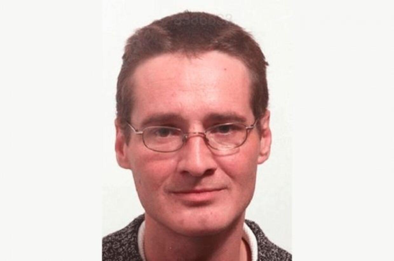 En 60-årig mand står tiltalt for drab på 39-årige Brian Thomas Andersen (på billedet) - men inden anklagen var han dog først blevet løsladt af statsadvokaten.