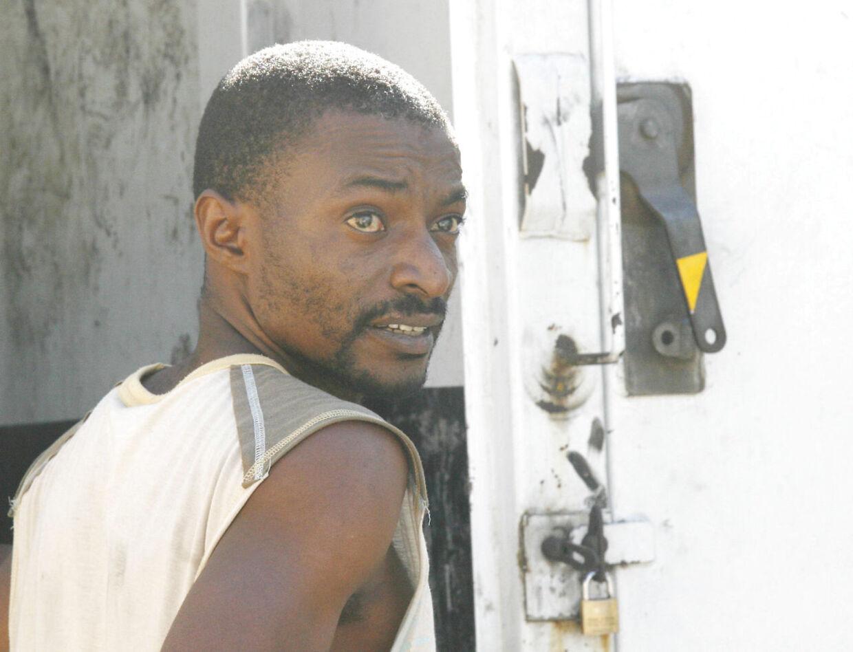 Den tidligere børnesoldat Francis Kimeze har indrømmet, at han stak den 71-årige Preben Povlsen ihjel i Sydafrika i 2008.