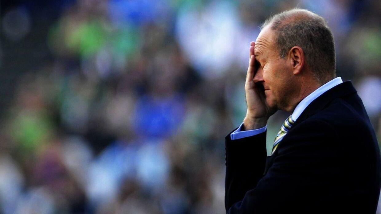 Pepe Mel er blevet fyret i Real Betis - igen.