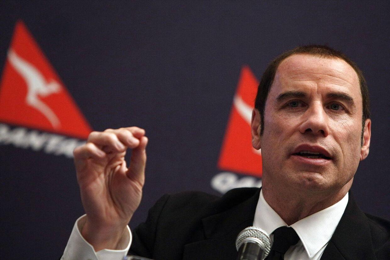 2 millioner dollars eller godt 11 millioner danske kroner lyder søgsmålet mod den amerikanske skuespiller John Travolta på. Ifølge sagsøgeren, en mandlig massør, har Travolta krænket ham seksuelt under en massage i januar på Beverly Hills Hotel i Californien.