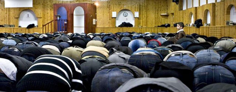 Ifølge Bilal Assaad er det en misforståelse, at man skal efterligne muslimer, hvis man ikke er det.