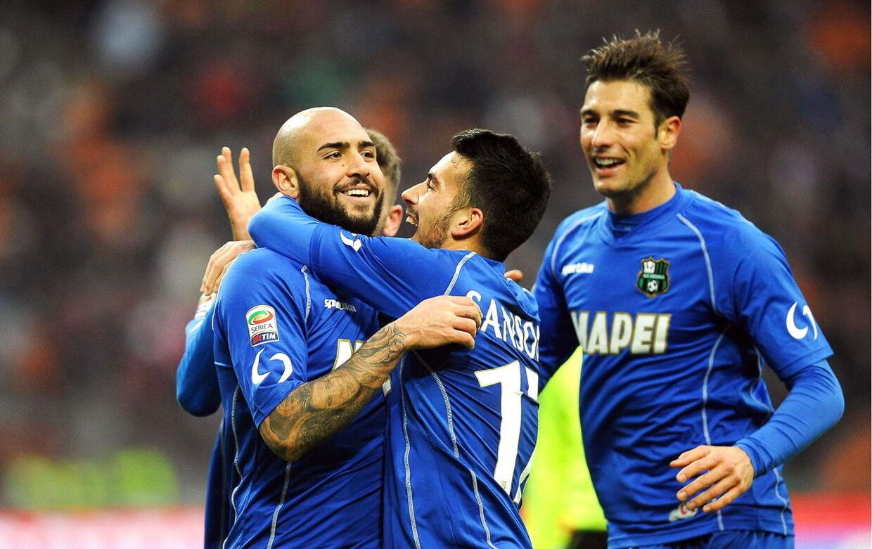 Sassuolo-sejren i Milano hjalp Oddset-spiller fra Silkeborg på vej mod rekord-oddset på 35.193.