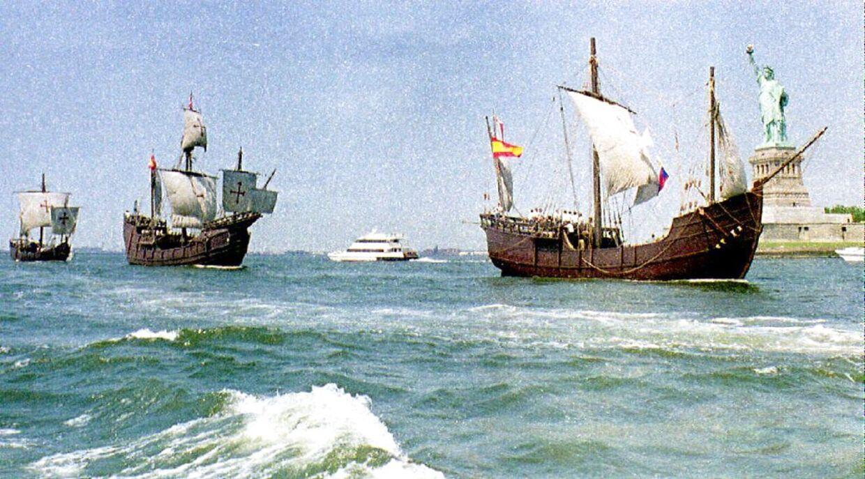 kæmpe fund dykkere finder columbus u0027 skib efter 500 år bt