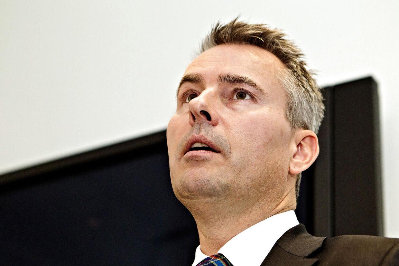 Spørgsmålet om Danmarks tilslutning til EUs patentdomstol kobles sammen med valget til Europa-Parlamentet søndag 25. maj 2014. Det er nu endeligt vedtaget.