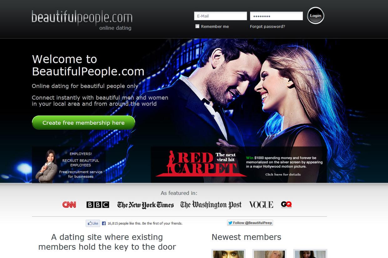 Nye dating site online nu