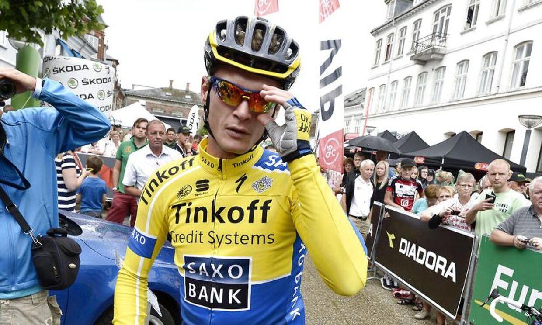 Matti Breschel stopper hos Tinkoff-Saxo, men vil endnu ikke offentliggøre, hvem hans nye arbejsgiver bliver.