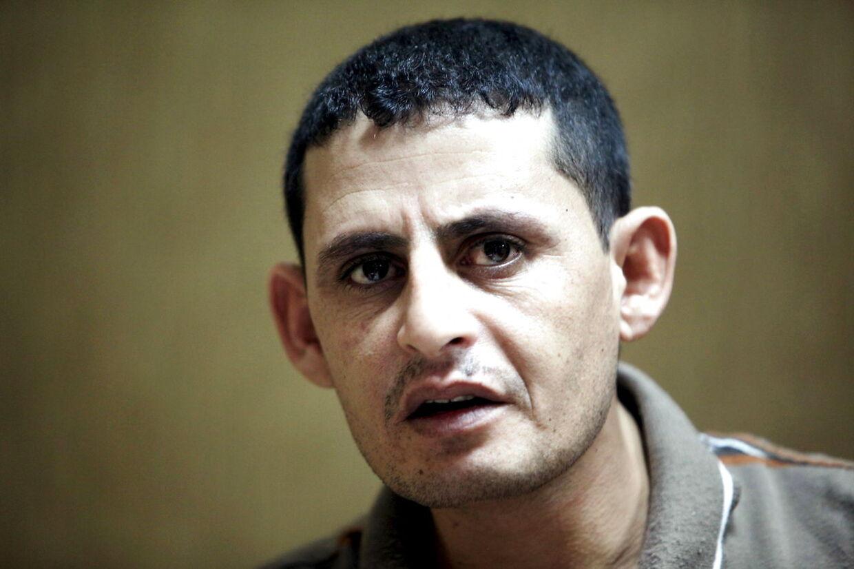Den 32-årige, tidligere politimand for det irakiske politi Saad Khalaf Ali var blevet dømt til døden. Tidspunktet for hans henrettelse var torsdag morgen den 22. oktober. Om natten, kun timer fra hans henrettelse skulle stå, blev han reddet af kurdiske og amerikanske specialstyrker.