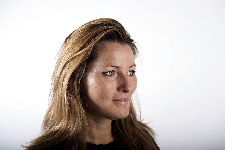 Her ses Anne Sophia Hermansen