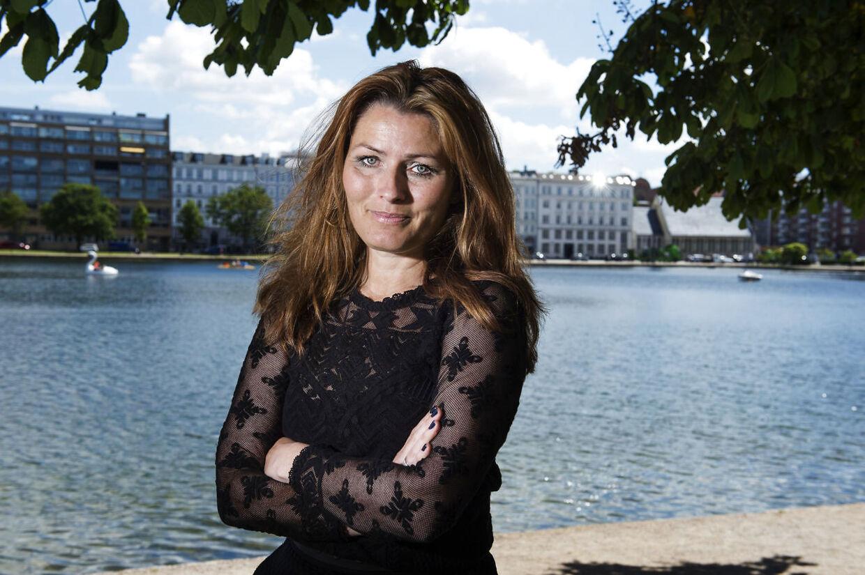 Anne Sophia Hermansen, debattør