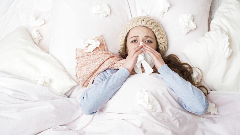 Et stigende antal af registrerede influenza-tilfælde får nu sygehuse rundt omkring i landet til at forberede sig på en eventuel epidemi.
