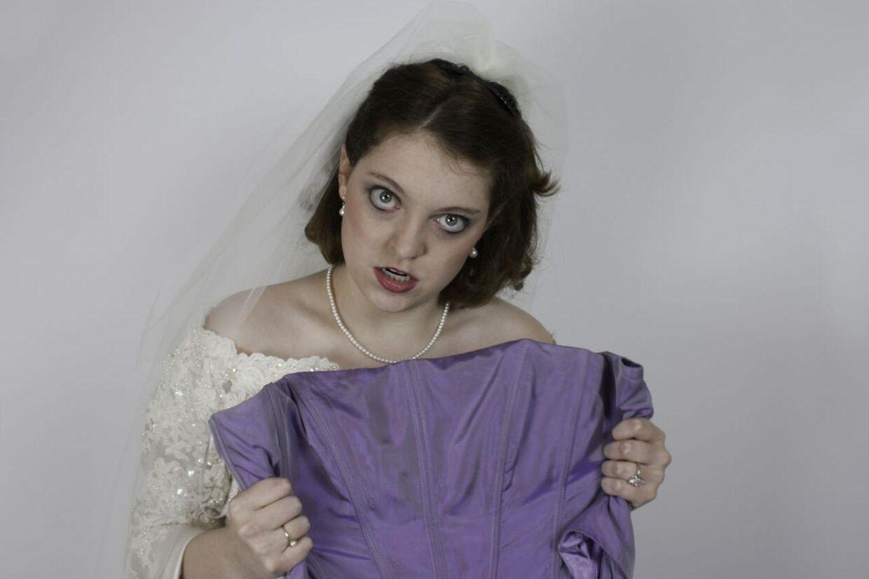 772dc2fba437 15 uskrevne regler til brylluppet. Har du styr på dem alle