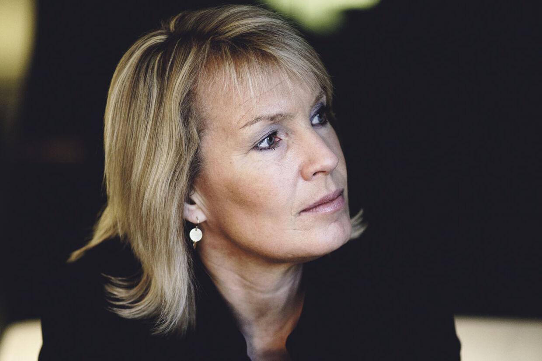 I et svar til B.T. afviser udenrigsminister Lene Espersen, at hun med afslaget på arkivadgang til en dansk forsker, forsøger at skjule fortiden.