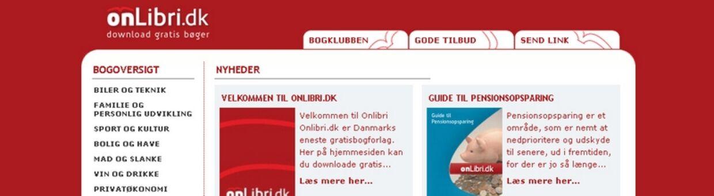 bøger på nettet gratis