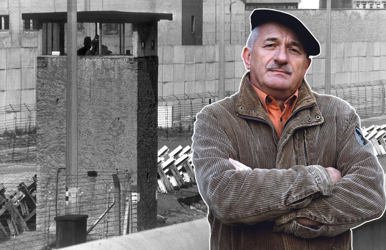 Wolfgang Mayer var blandt de 18 DDR-flygtninge, som den danske ambassade i Østberlin kastede i kløerne på Stasi. De voksne røg i fængsel, mens børnene blev anbragt på en hemmelig institution.