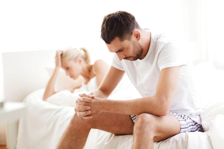 hvad der forårsager libido hos kvinder