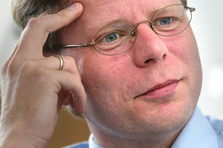 Brian Mikkelsens ny spindoktor Billy Adamsen har haft skumle planer om at indføre en politisk styring af danske medier.