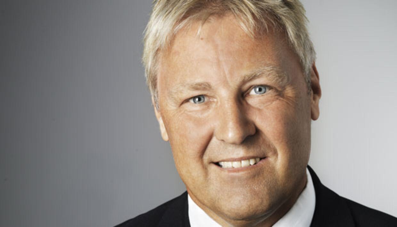 Troels Christensen - nu fhv i Venstre.