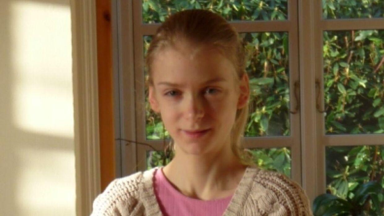 Den 17-årige Mette, som har været efterlyst i 37 dage, blev lørdag fundet på Berlins hovedbanegård.