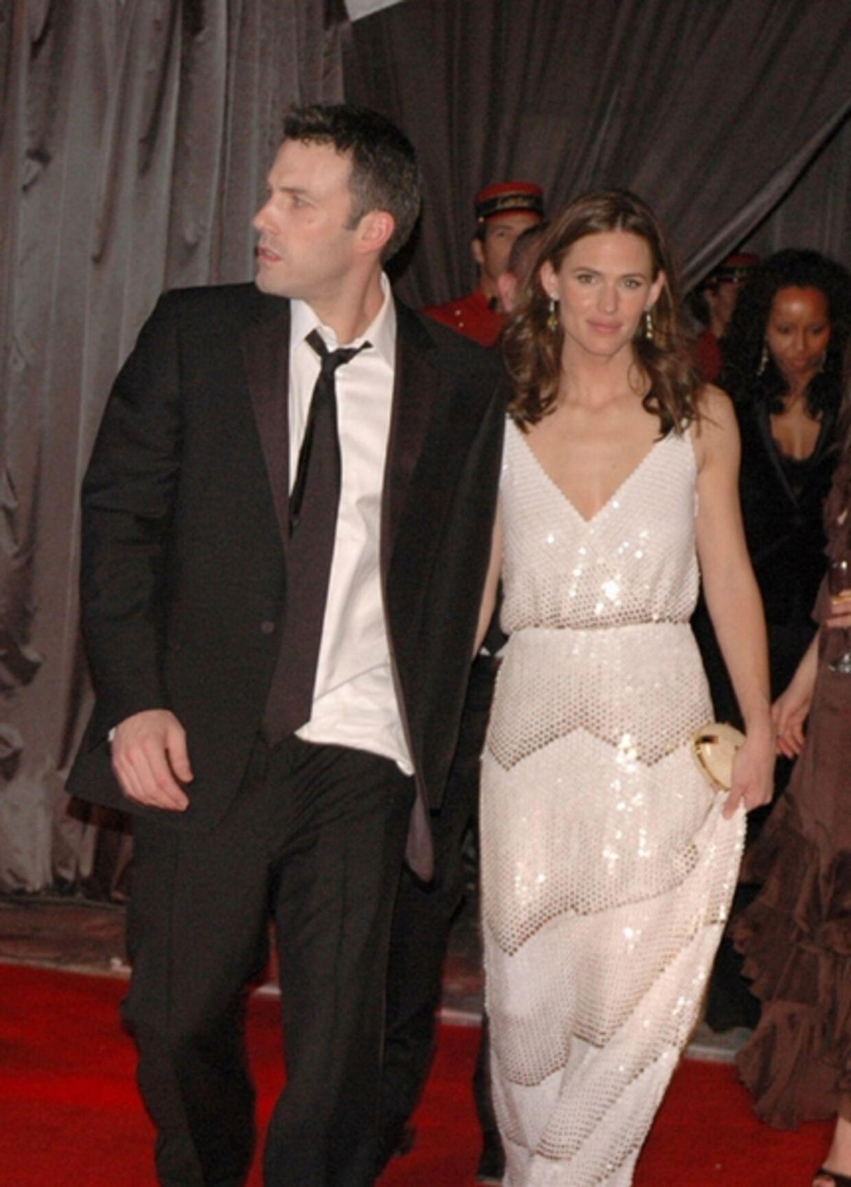 Ben Affleck og Jennifer Garner skal efter sigende være forældre igen.