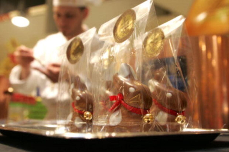 chokoladefirma