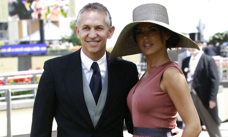 Den tidligere fodboldstjerne Gary Lineker og Danielle Bux, der er model og skuespiller, går hver til sit efter seks års ægteskab.