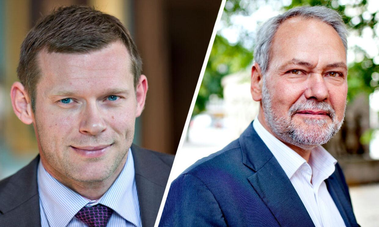 Liberal Alliances arbejdsmarkedsordfører Joachim B. Olsen kritiserer FOA-formand Dennis Kristensen har udtalt, at en hushjælp skal have cirka 18.000 kroner i løn (arkivfoto).
