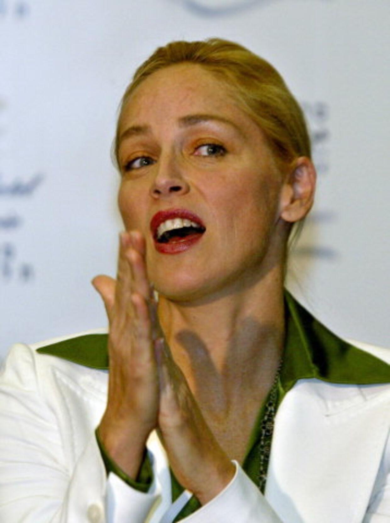 Stone er træt af, at kvindelige skuespillere kun får sexede roller, mens de er unge. Foto: Reuters