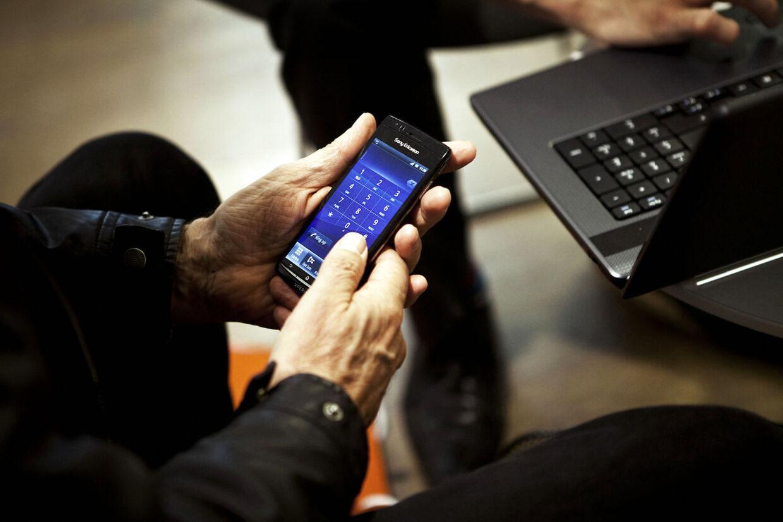 Et mystisk nummer chikanerer for tiden danske mobilkunder. I den anden ende smækkes røret på lige så snart, at man besvarer opkaldet. Ekspert råder folk til ikke at ringe tilbage, hvis man bliver udsat for noget lignende.