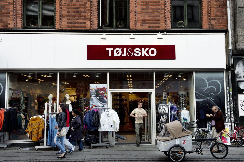 tøj til  kvinder sexklubber i københavn