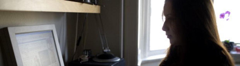 Ifølge medstifter af hjemmesiden Aladdin.dk, Jens Kylkjær, var det brugerne selv, der begyndte at sætte stævnemøder til salg. Modelfoto: Jeppe Michael Jensen
