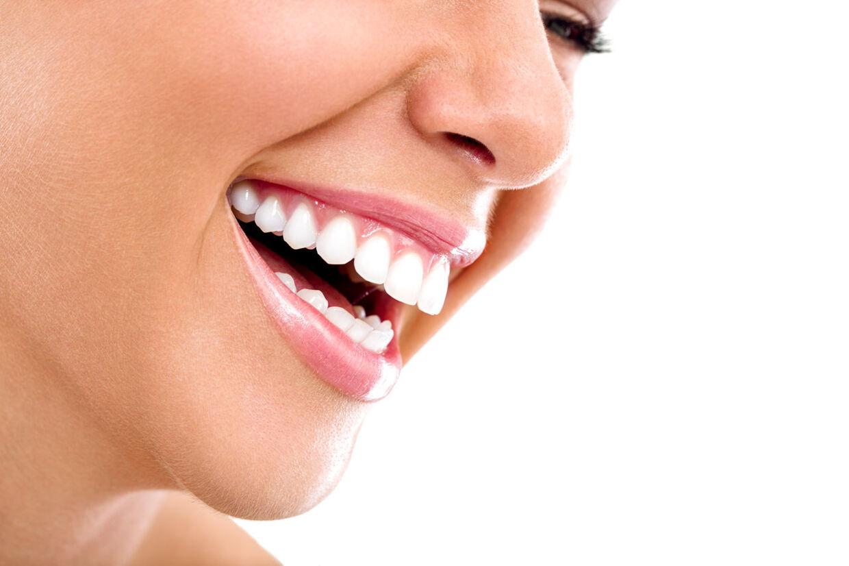 Motion kan være skadeligt for tænderne.