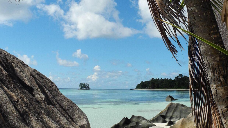 Seychellerne består af 116 øer.