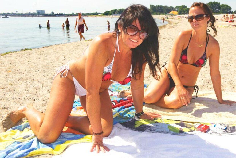 erotik for kvinder sex på stranden