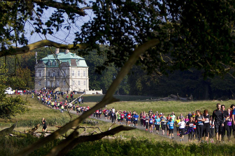MAJ INVEST EREMITAGELØBET løbes 4. oktober. Det er 47. gang, Dyrehaven slår portene op for løbet, der startede den globale motionslavine.