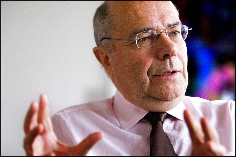 Erhvervsleder Ulrik Federspiel er fast medlem af den magtfulde internationale organisation Bilderberg.