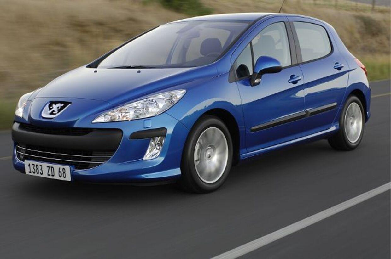 Peugeots store løvemund er blevet endnu større. Og nu med underbid.