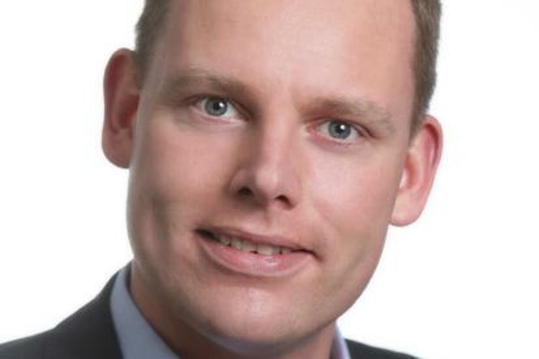 Kasper Ravn Fredensborg (DF) har ikke ondt af dem, der drukner, mens de prøver at flygte i overfyldte fiskekuttere.