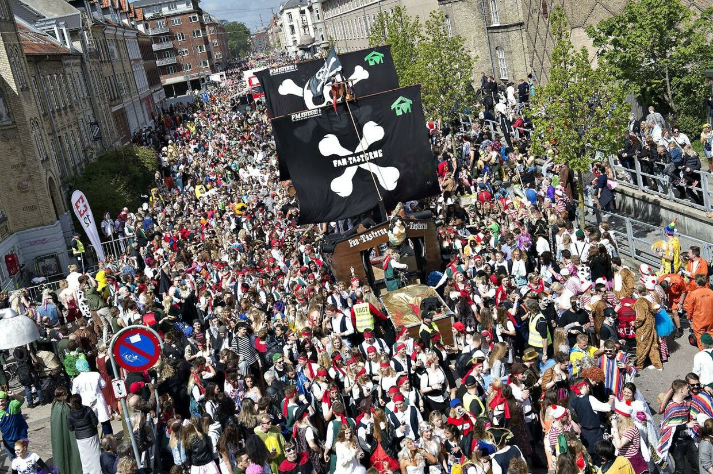 Vagtchef ved Nordjyllands Politi beklager sine voldtægts-udtalelser i forbindelse med karneval i Aalborg.