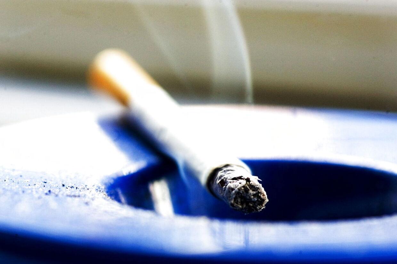 Cigaretter med mentol- eller vaniljesmag skal ifølge et forslag fra EU-kommissionen forbydes fra 2014. Liberal Alliance kalder det »vanvid«.