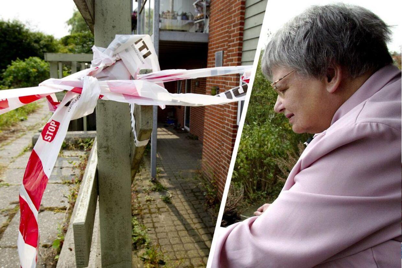 77-årige Else Johannesen blev natten til den 2. august sidste år dræbt i sin lejlighed i Lemvig.