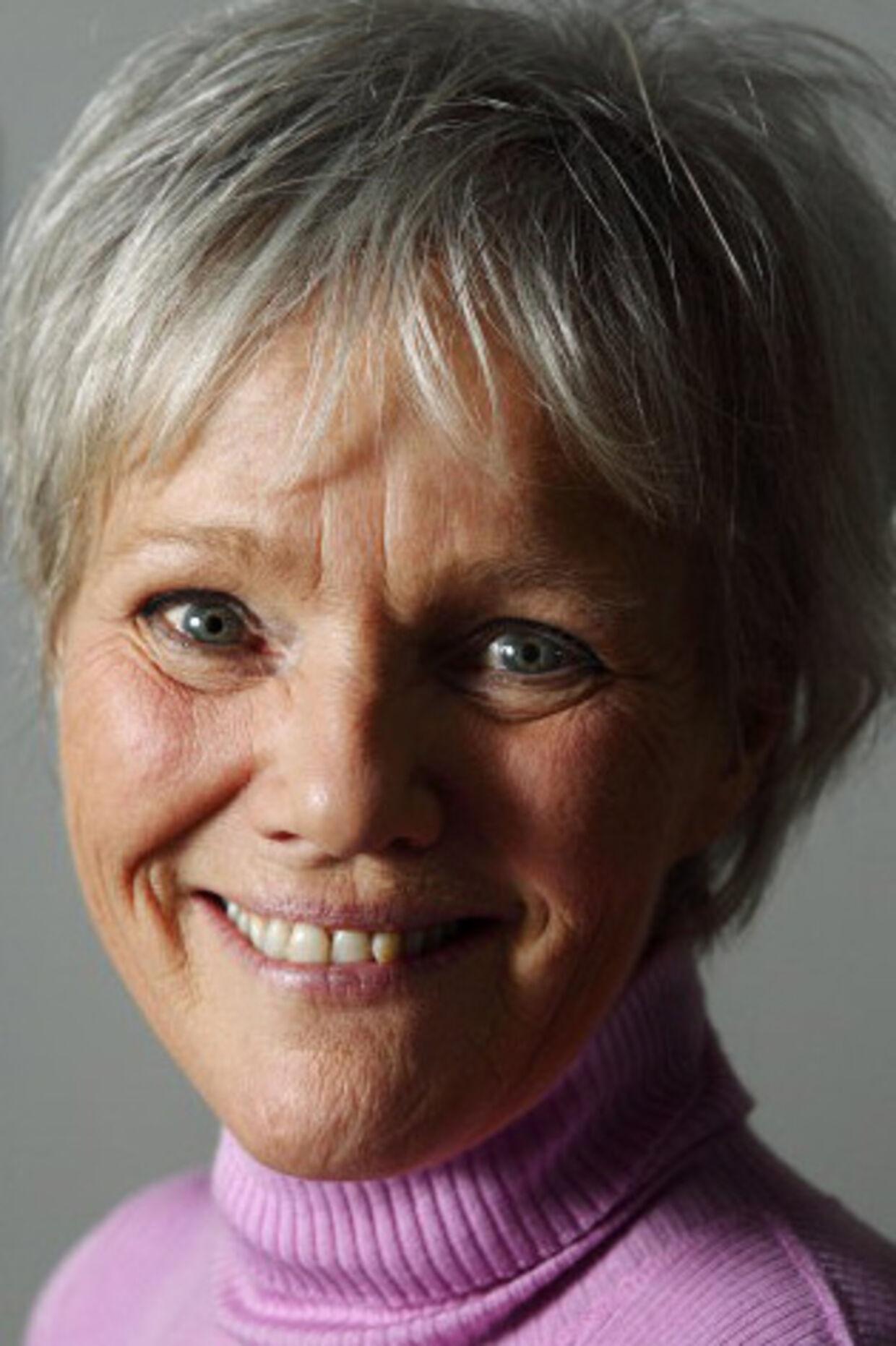 Karen Jespersen er tilsyneladende meget velkommen i Venstre. Foto: Claus Bech Andersen