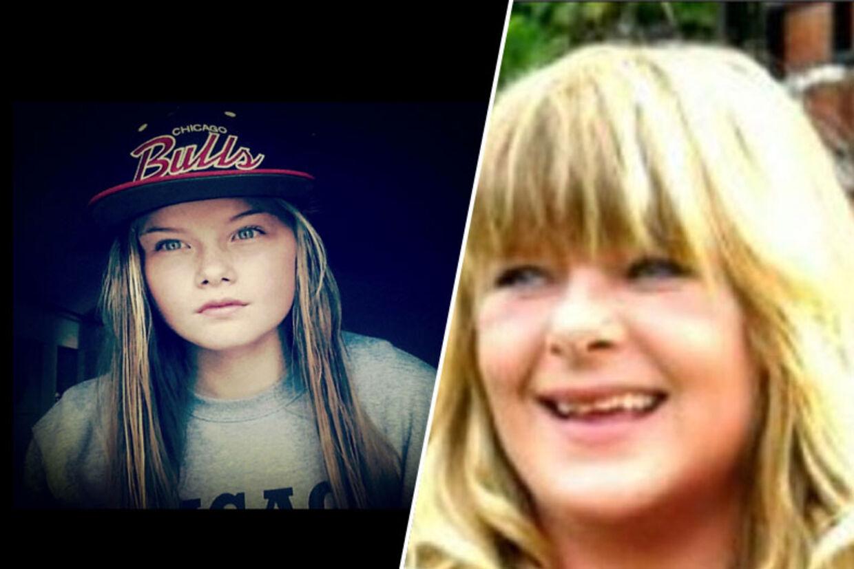 40-årige Tine Rømer Holtegaard (th.) blev den 8. oktober 2014 dræbt i sit hjem ved Kvissel i Nordjylland. Hendes 16-årige datter, Lisa Borch(tv.) blev dømt for drabet sammen med en 29-årig kæreste, og modtog en rekordlang fængselsdom.