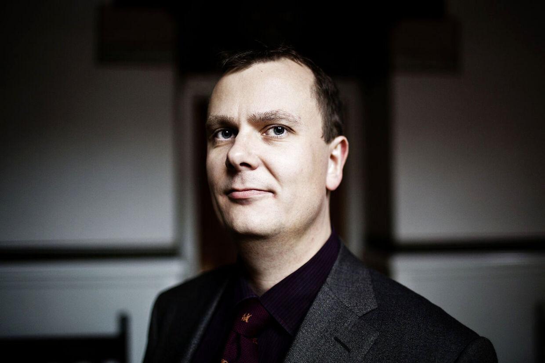 Lars Dueholm